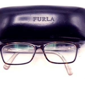 Furla Scilla Glasses Vu4840j